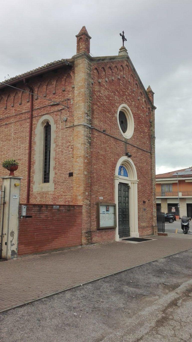 Cologna Spiaggia, don Eri incontra il sindaco per la nuova chiesa