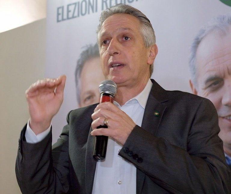 """Regionali, D'Alonzo (Abruzzo in Comune): """"La centrale della Cona a Teramo va spostata"""" VIDEO"""