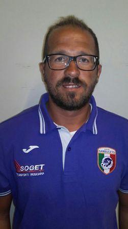Sambuceto Calcio, intervista a Denis Masci