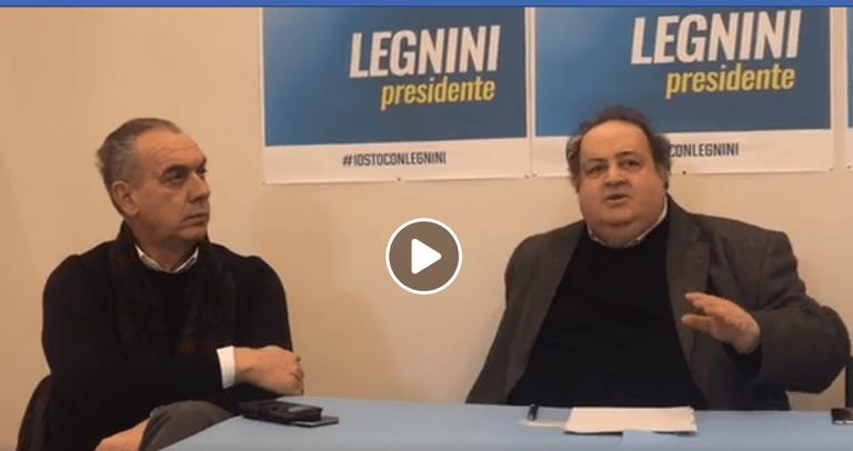 Elezioni, riammessa la lista Abruzzo Insieme (Di Matteo) nella circoscrizione di Chieti