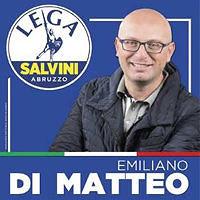 Elezioni, Emiliano Di Matteo (Lega) inaugura la sede elettorale ad Alba Adriatica