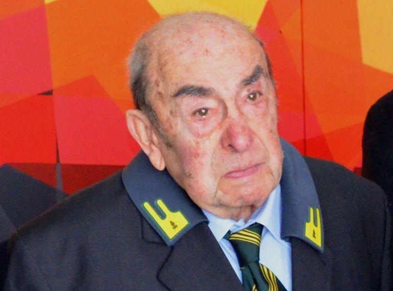 Pescara, muore a 97 anni il decano della finanza Cipollone: reduce della Guerra