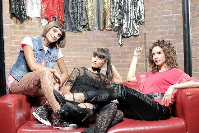 'Flashdance il Musical' sarà al Teatro Massimo di Pescara