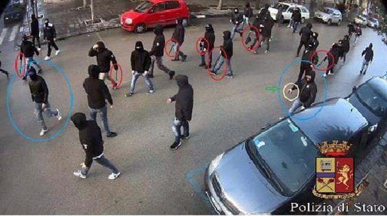 Foggia-Pescara: trasferta vietata agli abruzzesi dopo gli scontri