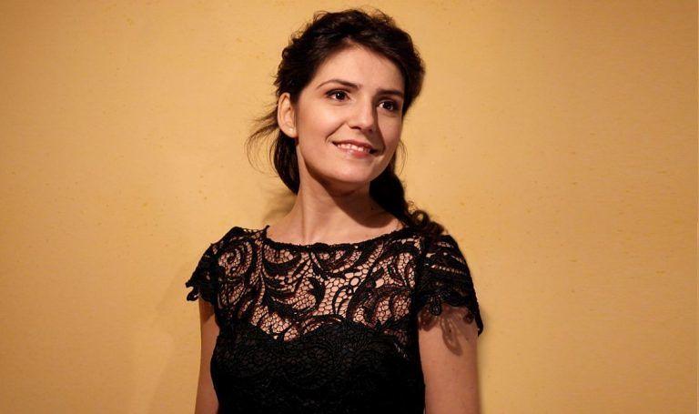 Mosciano, musica in sala consiliare per celebrare il Natale con il soprano Sara De Flaviis