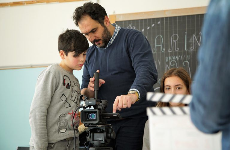 """Teramo, nasce il progetto """"Radici"""": laboratori contro la povertà educativa minorile FOTO"""