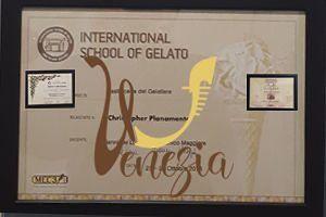GELATERIA VENEZIA Pasticceria, Cioccolateria, Yogurt, ...Una vera esperienza del gusto! A Tortoreto Lido