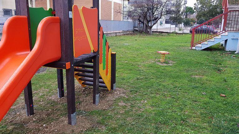 Montesilvano, giochi ecosostenibili per i bambini delle scuole De Zelis e Di Blasio