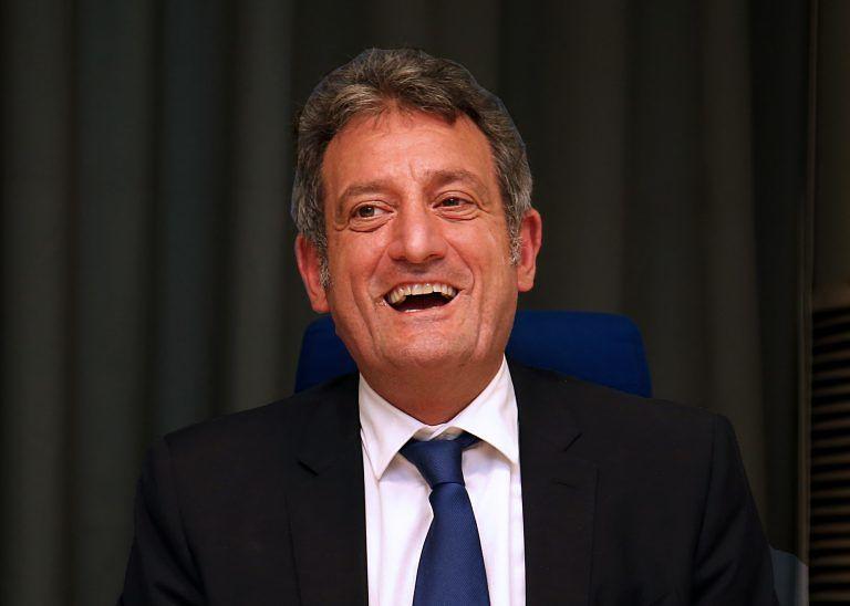 Elezioni, Giorgio D'Ignazio si candida con Più Abruzzo a sostegno di Legnini