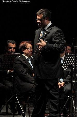 Chieti, l'orchestra d'archi Orizzonti Musicali e il solista Giuseppe Orsini al Teatro Marrucino