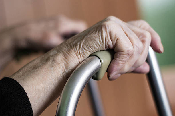Donna di 103 anni operata al femore all'ospedale di Lanciano
