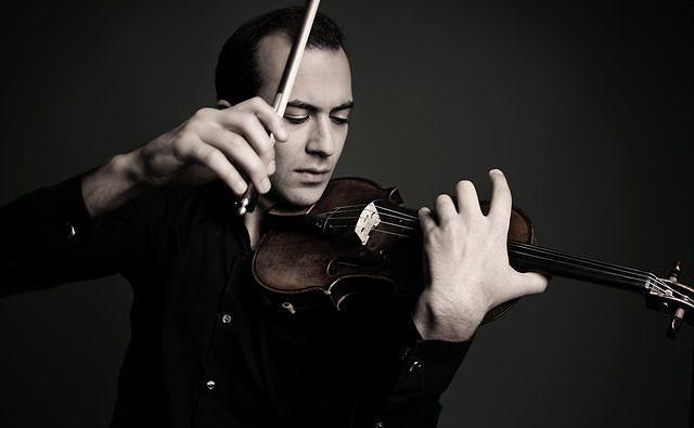 Chieti, Teatro Marrucino: Mazzoccante e Kazazyan in concerto
