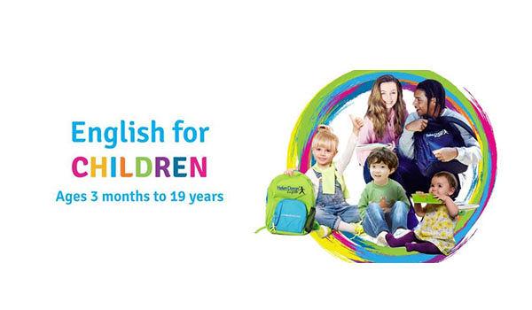 HELEN DORON EDUCATIONAL GROUP Un metodo coinvolgente e divertente per insegnare l'inglese ai piccoli! Trovi la HELEN DORON A Giulianova (TE)