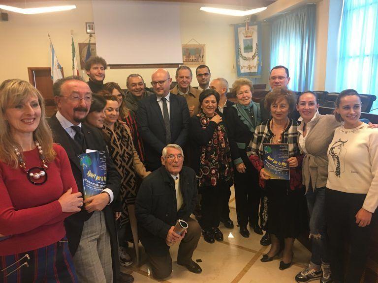 Roseto, i talenti della Fondazione Pavarotti e Tommaso Ramenghi per la 34° Sport per la Vita