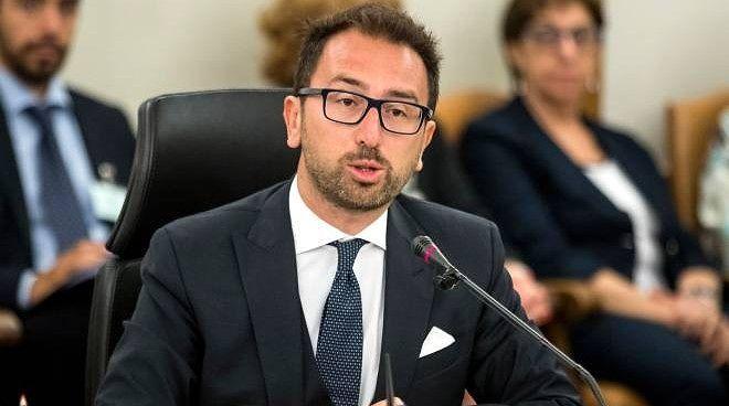 Tribunali minori in Abruzzo, rinviato incontro con il Ministro Bonafede