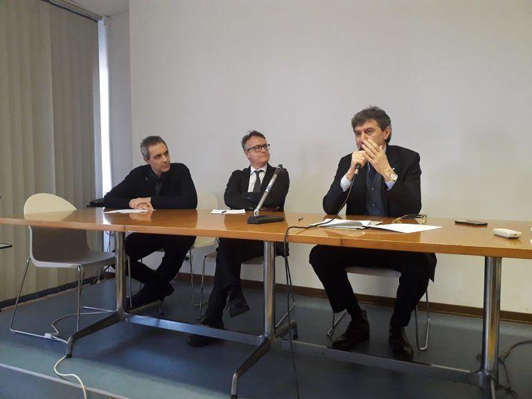 Elezioni, Marsilio incontra gli architetti abruzzesi: 'rilanciare l'edilizia'