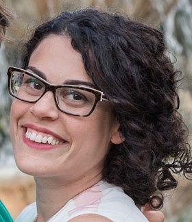 Laura D'Ignazio, la ricercatrice di Alba Adriatica che studia le cellule staminali negli Usa. La storia