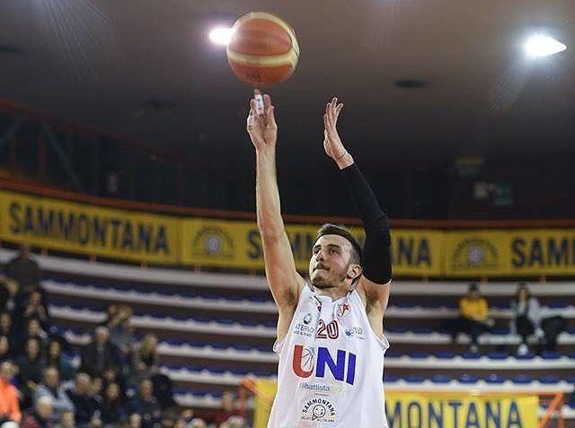 Unibasket Pescara torna alla vittoria a Nardò