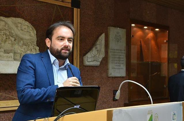 Televisione, Filippo Lucci ricorda Vincenzo Lanetta