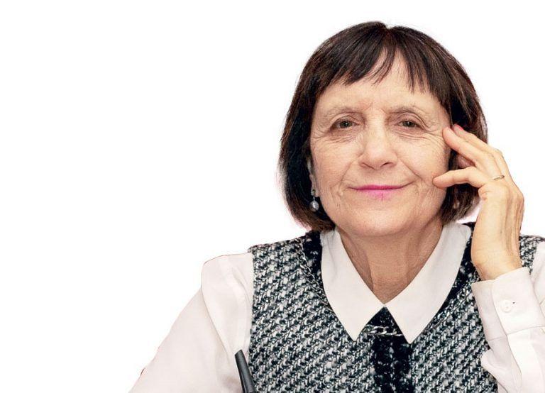 Elezioni, Maria Maddalena Marconi: il lavoro per far ripartire il territorio
