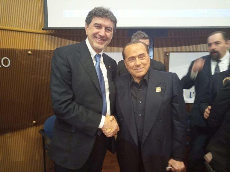 Marsilio: il grande affetto per Berlusconi dimostra capacità di governo del centrodestra