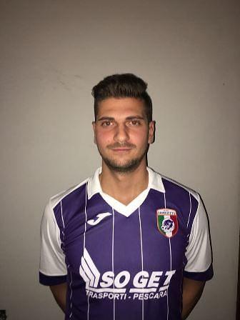 Sambuceto Calcio, intervista a Matteo D'Amico