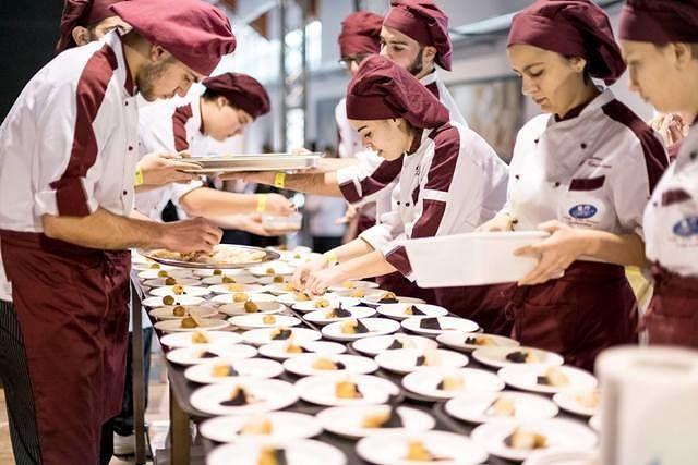 Meet in Cucina Abruzzo: a Chieti la quinta edizione