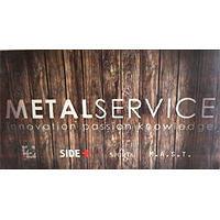 METAL SERVICE S.r.L. Produzione e Vendita di Borse ed Accessori in Pelle. A Corropoli (TE)