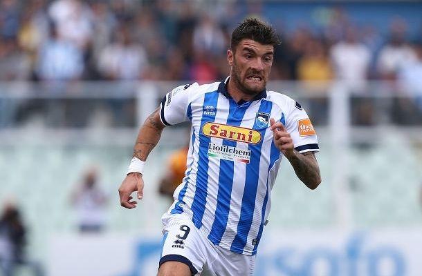 Il Pescara torna a vincere a Crotone