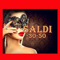 Eccezionale assortimento ancora disponibile per I SALDI F/W18-19 da NEW STORE fashion & jeans. L'eccellenza nella moda per LUI E PER LEI