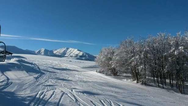 Incidente sugli sci a Passolanciano: finisce in ospedale