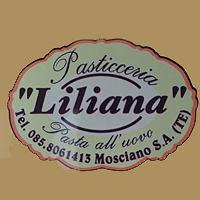 'Il buongiorno si vede dal mattino' Pasticceria Liliana Pasta all'uovo Caffetteria, tutte le mattina, anche di domenica
