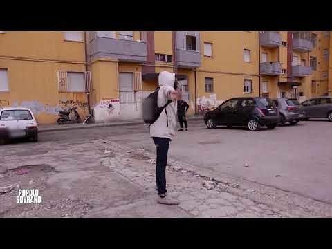 Pescara, aggressione shock contro troupe Rai a Rancitelli FOTO/VIDEO