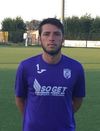 Sambuceto Calcio, intervista a Piermarco D'Angelo