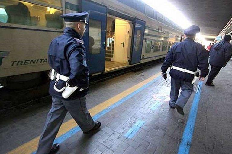 Oro rosso, controlli a tappeto della polizia ferroviaria anche in Abruzzo