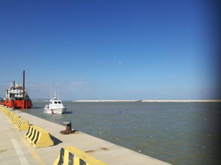 """Pescara, Masci scrive al Provveditorato: """"Situazione del porto insostenibile"""""""