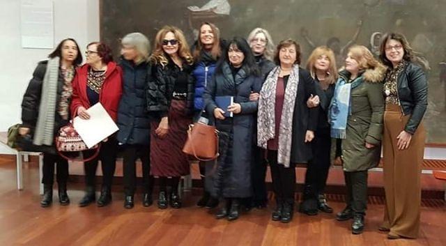 Il progetto Cultura e Solidarietà 'La Trama dell'Arte' verrà presentato a Matera