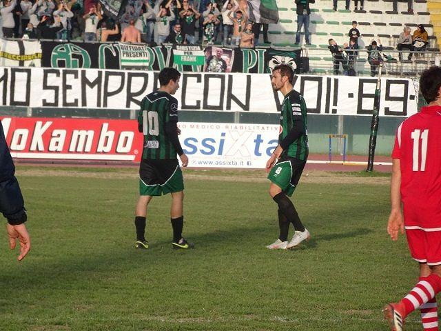La vigilia di Chieti – Acqua & Sapone, Lucarelli: 'Con i nerazzurri inizia lo sprint finale'