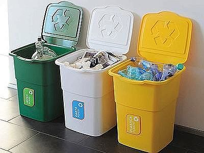 San Salvo, rifiuti: raccolta differenziata a quota 69%