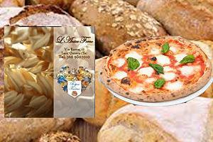 Panificio Antico Forno Rapini, bontà e tradizione sempre nella tua tavola!