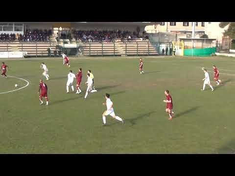 Serie D, Real Giulianova-Agnonese senza reti. Espulso Del Grosso (NOSTRI SERVIZI)