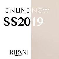 RIPANI bags Raffinato stile Made in Italy