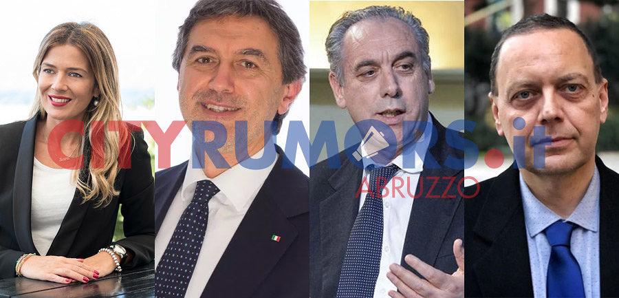 risultati elezioni regionali abruzzo 2019