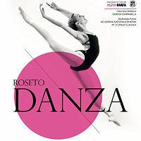 Ass. Cult. ROSETO DANZA a Roseto ed Isola del Gran Sasso (TE) Corsi di formazione per danzatori/rici, per Adulti e Bambini