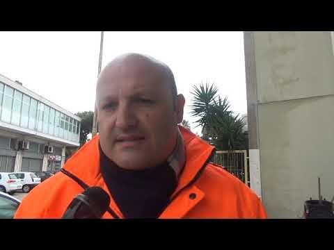 """Roseto, lavori all'alloggia del comandante dei carabinieri. Tacchetti: """"Vivrà il territorio h24"""" (NOSTRA INTERVISTA)"""