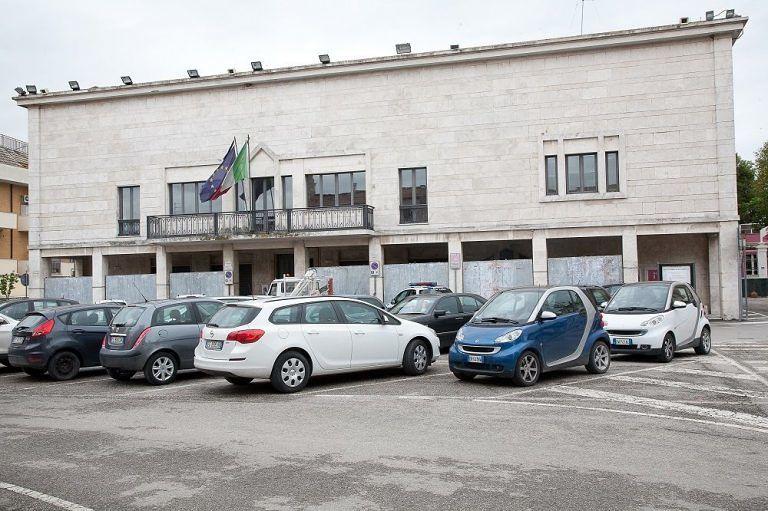Sant'Egidio, fondi per l'adeguamento sismico della sede comunale
