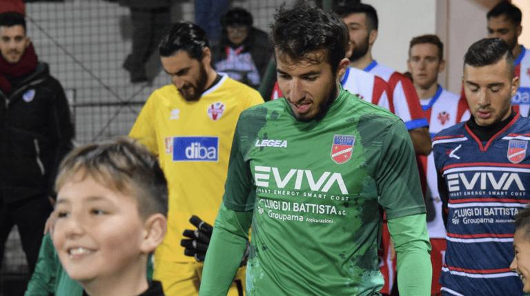 Serie C, Lewandowski resta a Teramo. Arriva Madrigali