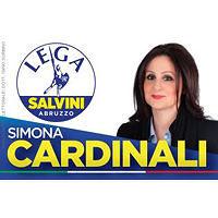 Venerdi 17 Gennaio, si è tenuta a Mosciano Sant'Angelo, la prima riunione elettorale di SIMONA CARDINALI, candidata alle prossime Elezioni Regionali per la Lega DI MATTEO SALVINI.