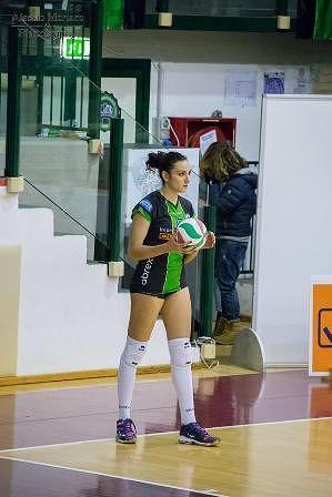 Inizia il girone di ritorno: Coged – Volley Group