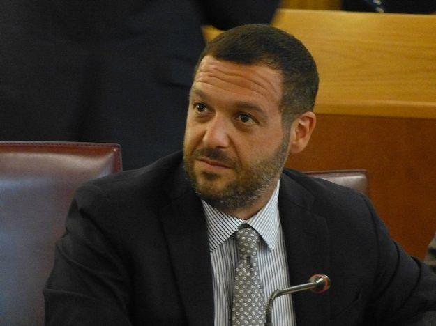 Corte dei Conti, Sospiri ritira il decreto di nomina di Gatti